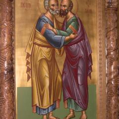 Ο Απόστολος και το Ευαγγέλιον – ΚΥΡΙΑΚΗ 29/5/2016