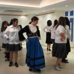 Ελληνικοί χοροί από παιδιά των κατηχητικών