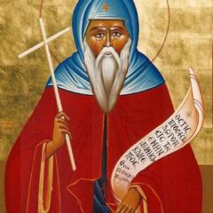 Προσκυνηματική εκδρομή στις ιερές μονές Αγίου Κενδέα, Αγίων Ραφαήλ, Νικολάου και Ειρήνης και Αγίας Θέκλας